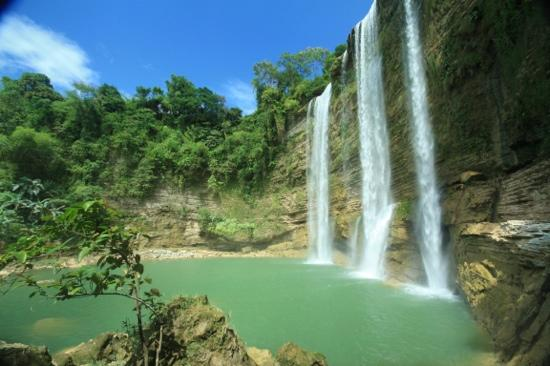 Niludhan Falls Negros Island 2018 All You Need To Know