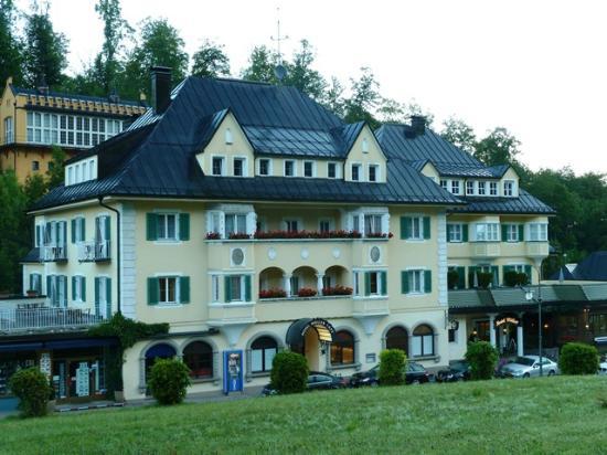 Hotel Mueller: Hotel