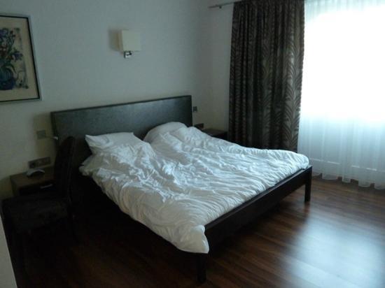 Hotel Mueller: Comfy Bed