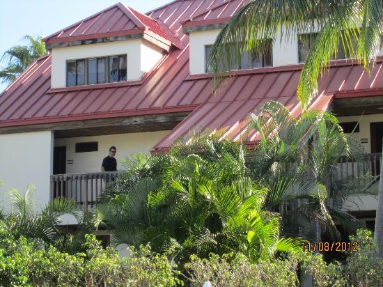 Sapphire Beach Resort: Bldg E