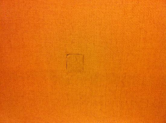 Drury Inn & Suites Atlanta Marietta: Holes cut in wallpaper