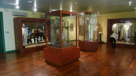 Treasure of Sacred Art Museum