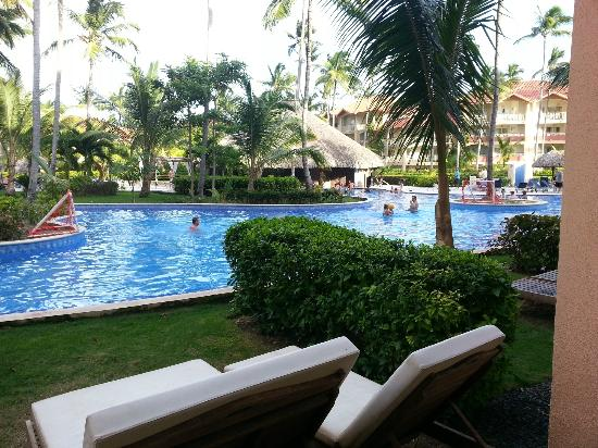 Punta Cana Resorts With Swim Up Rooms