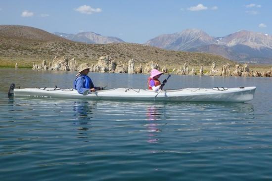 Caldera Kayaks