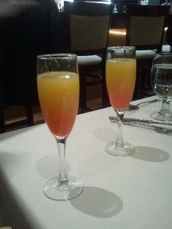 Delectable mimosa 39 s picture of amaya indian cuisine for Amaya indian cuisine rochester ny