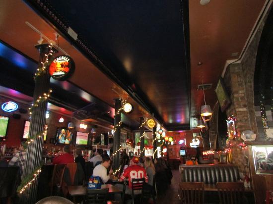 Restaurants On Broadway In Nashville Tennessee Best