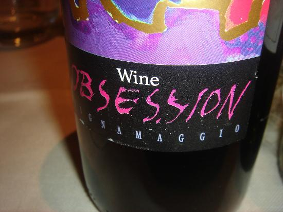 Vignamaggio: Private Label Wine