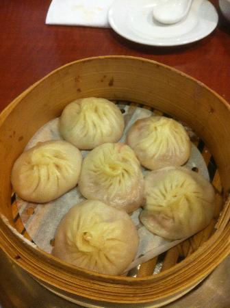 Chen's Shanghai Restaurant
