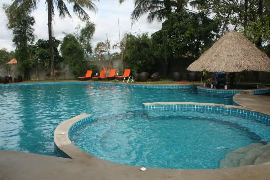 La Pistoche Swimming Pool Bar Luang Prabang Laos Top Tips Before You Go With Photos