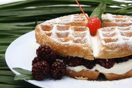 La Waffle