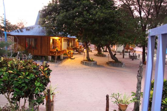 Pondok Wisata Pantai Cemara