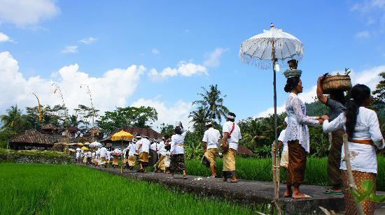 Samanvaya: Sidemen Valley offerings at full moon