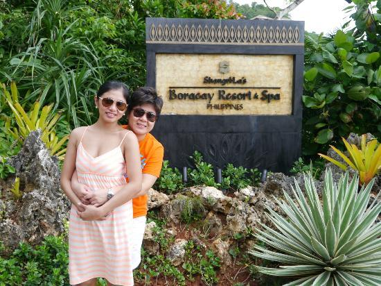 Shangri-La's Boracay Resort & Spa: Day Tour