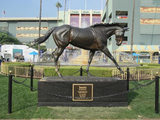 Guide to Santa Anita Park « CBS Los Angeles