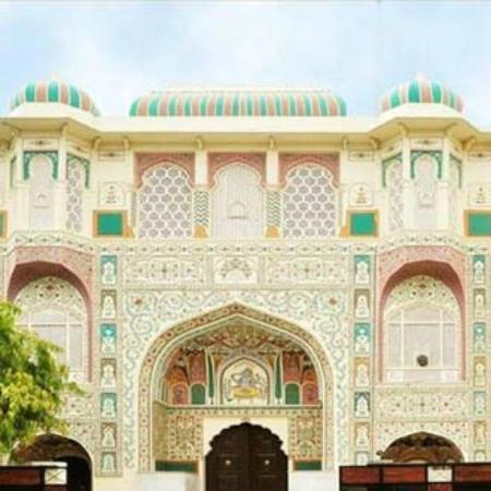 Rani Mahal - A Heritage Hotel