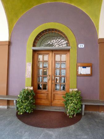 vecchia locanda roma