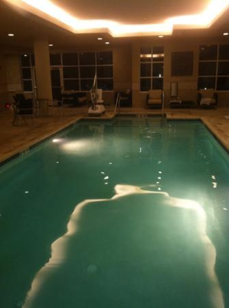 Hyatt House Philadelphia/King of Prussia: pool