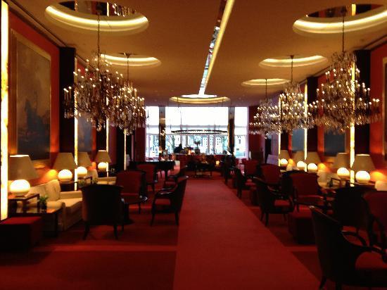 歐洲酒店照片
