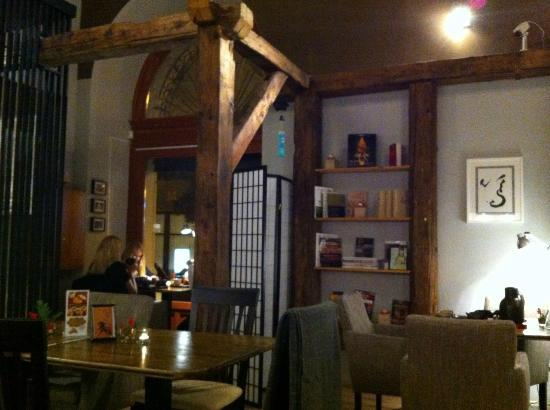 Photo of Japanese Restaurant Marumoto Japanese Tearoom & Shop at Hercegprímás U. 9, Budapest 1051, Hungary