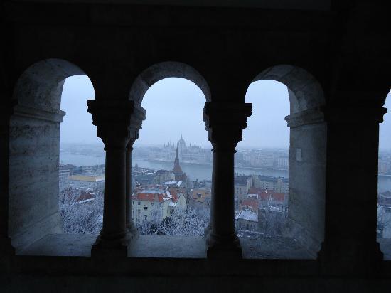 Budapeszt, Węgry: Parlamento 2