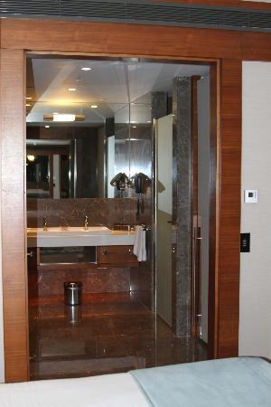 Sheraton Istanbul Atakoy Hotel: Bathroom
