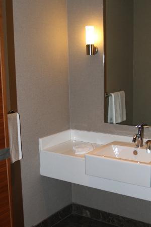 Sheraton Istanbul Atakoy Hotel: Bathroom2