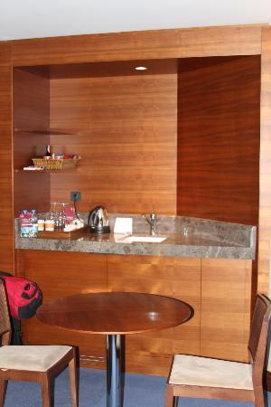 Sheraton Istanbul Atakoy Hotel: Wetbar