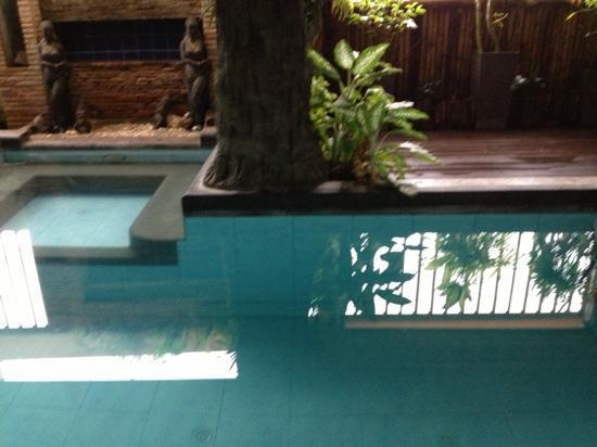 Ploen Chaweng Koh Samui: pool area