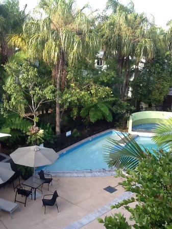Verano Resort: Verano