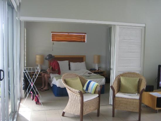 Verano Resort: Master