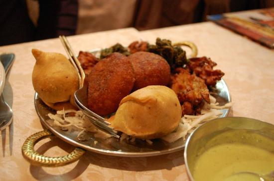 Gourm India
