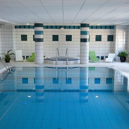 Hotel Spa Du Beryl