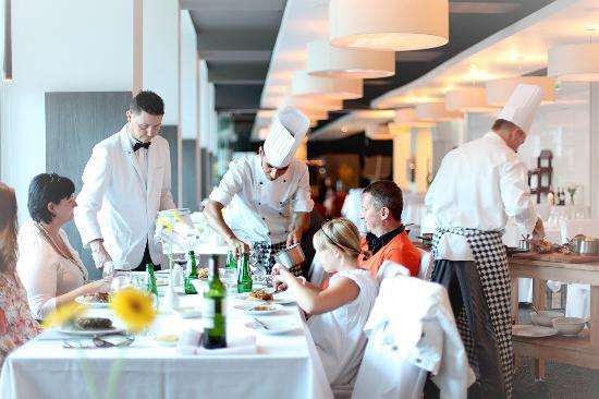 Kuchnia Otwarta Restaurant, Katowice  recenzje   -> Kuchnia Otwarta Katowice Menu
