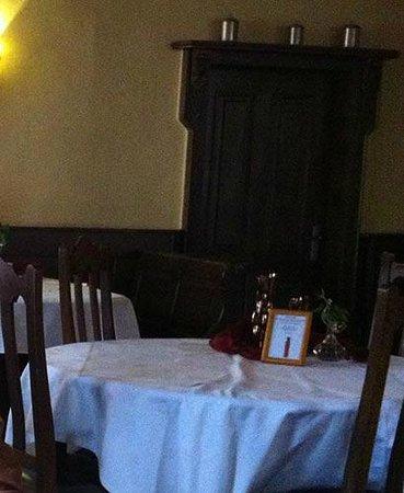 Schlosshotel Rothenbuch: Restaurant