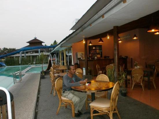 Sabda Alam Resort Hotel
