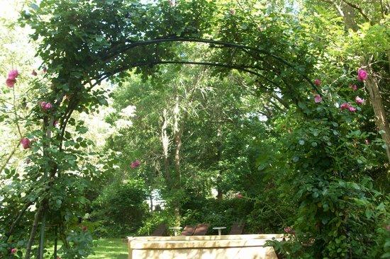 High Hopes of Greyton : Gardens at High Hopes