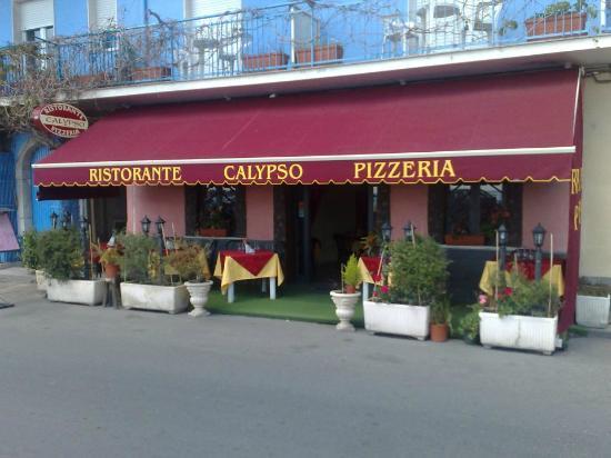Ristorante Pizzeria Calypso: calypso