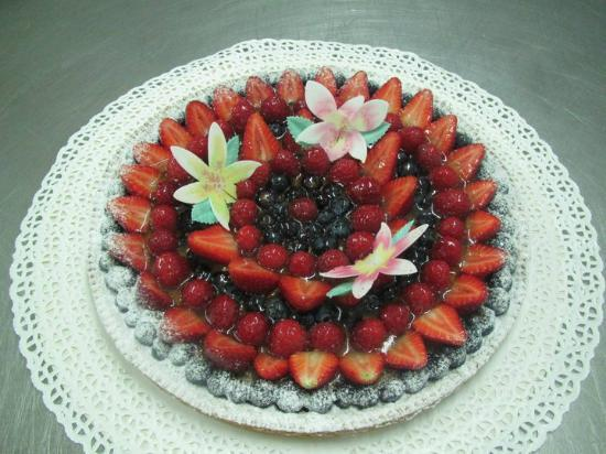 Pasticceria Bar La Golosa : Le torte