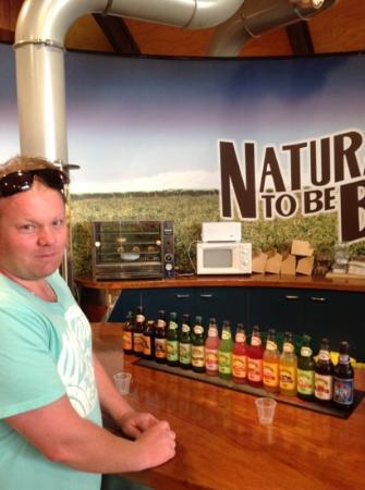 Bundaberg Brewed Drinks: time for tasting!! 16 drinks to try..