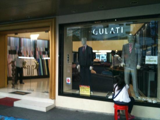 Gulati Bespoke Tailoring