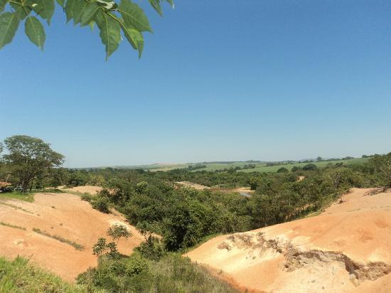 Deserto do Alemao