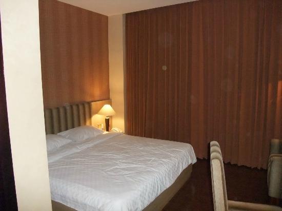 Hotel Istana Tempat Tidur Yang Empuk Dan Nyaman