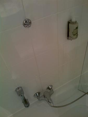 Derag Livinghotel Prinzessin Elisabeth: ekeliges Bad