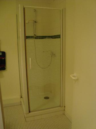 Le Domaine du Levant : une douche a l'italienne parait il...........!!!!