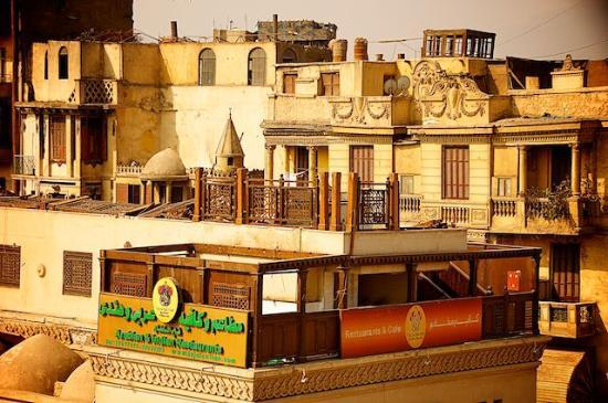 El Hussein Hotel 이미지