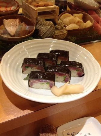Sushihigaki
