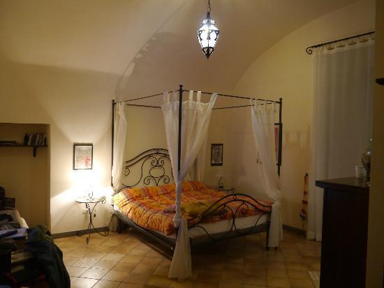 B&B Centro Antico : Bedroom