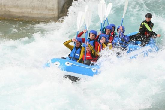 Lee Valley White Water Centre Waltham Cross Updated