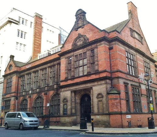 Birmingham and Midland Institute