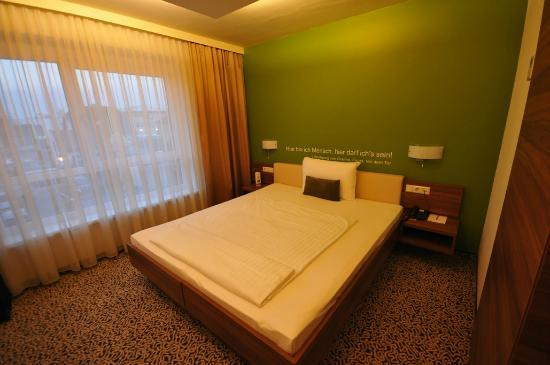 Hotel Süd: Camera